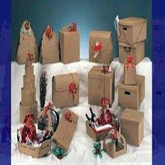 Scatole per regali