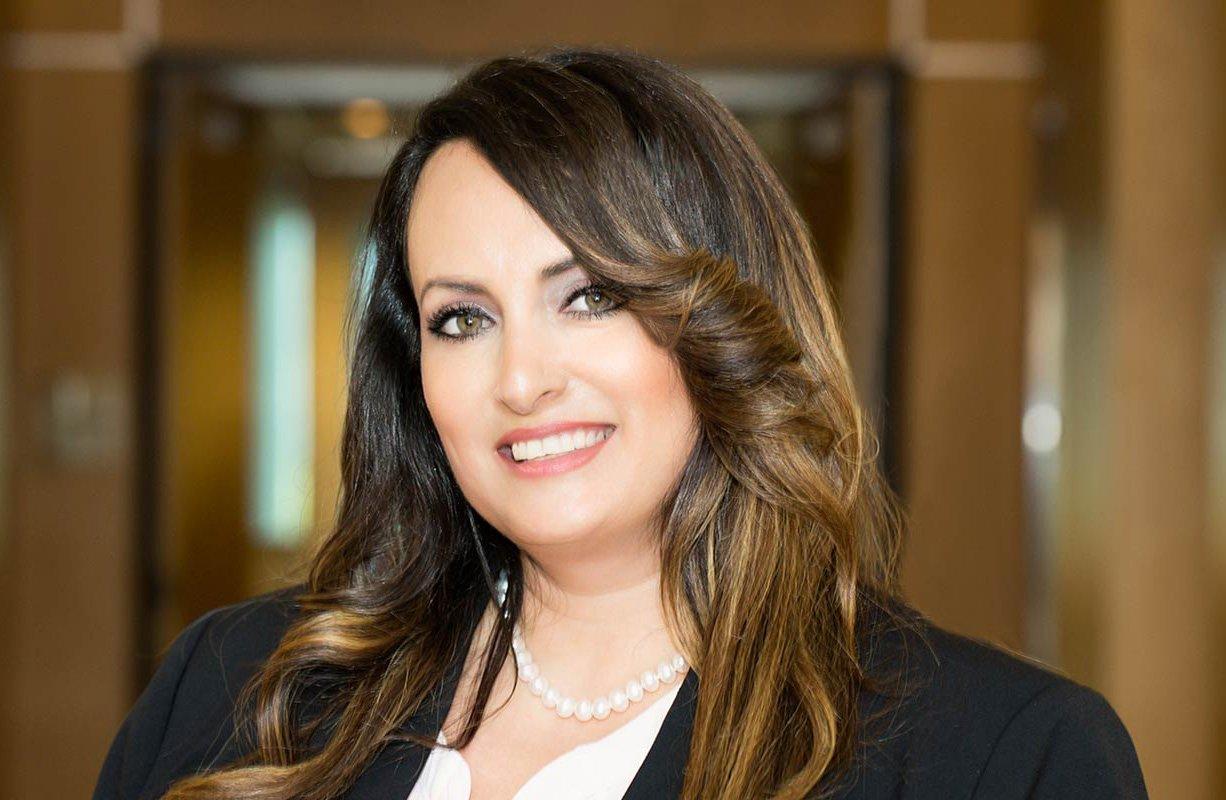azadeh keshavarz lawyer