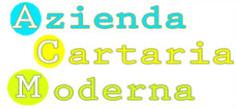 AZIENDA CARTARIA MODERNA - LOGO