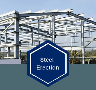 Steel Erector Cleveland, OH