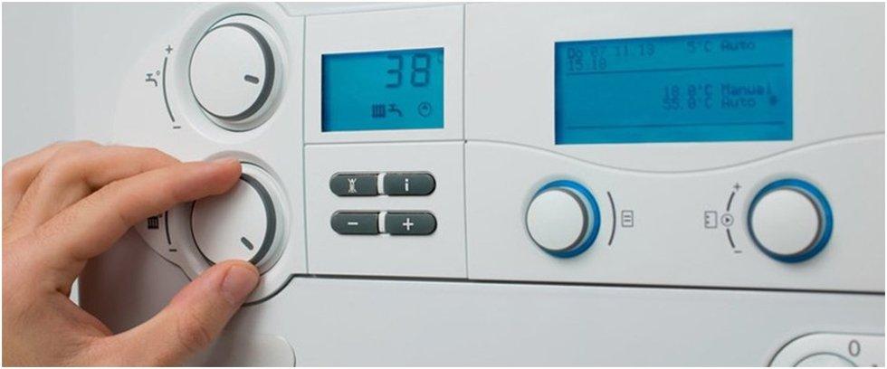 Appliance settings