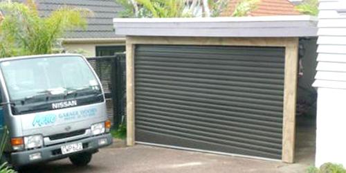 Get desired garage door designs from Auckland's experts