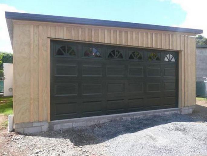Professional garage door repairing