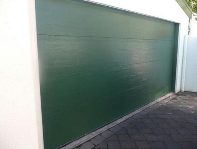 A-one class garage door services