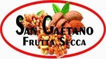 SAN GAETANO FRUTTA SECCA - LOGO