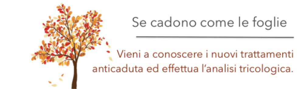 trattamenti anticaduta