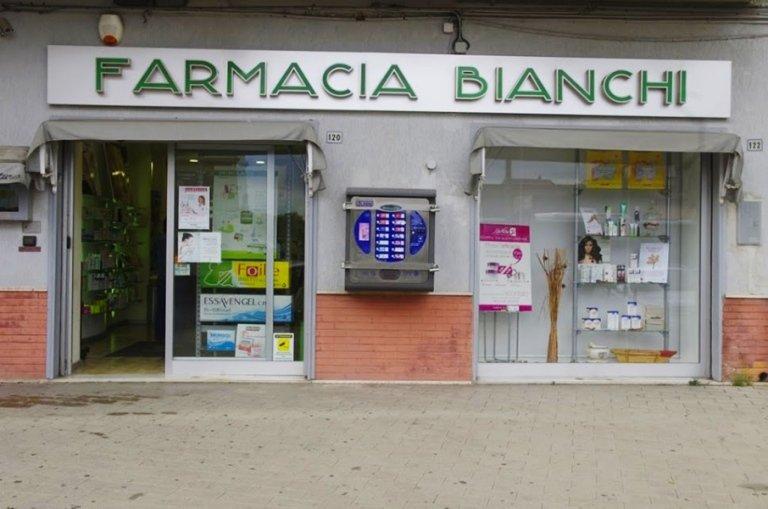 farmacia in provincia di caserta
