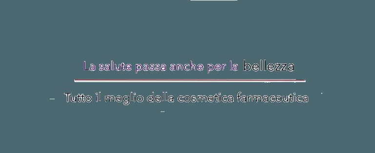 medicina estetica e dermocosmesi