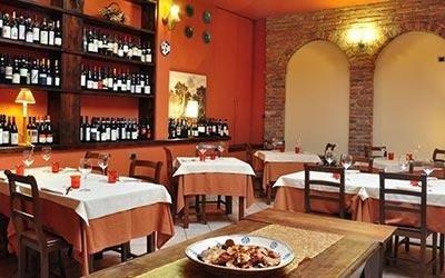 Enoteca e ristorante