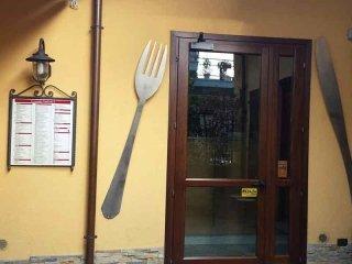 menu fisso ristorante