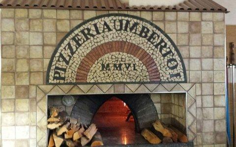 forno pizzeria umberto