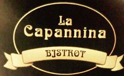 La Capannina BISTROT logo