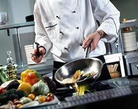 Servizi Pronto Chef