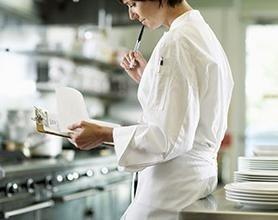 Pronto chef