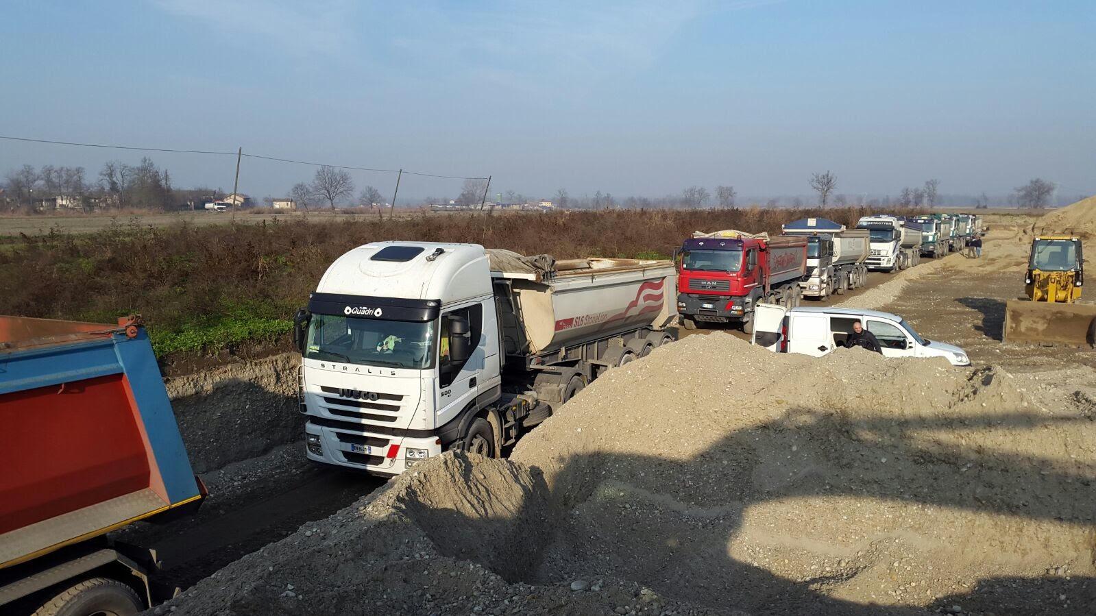 i camion