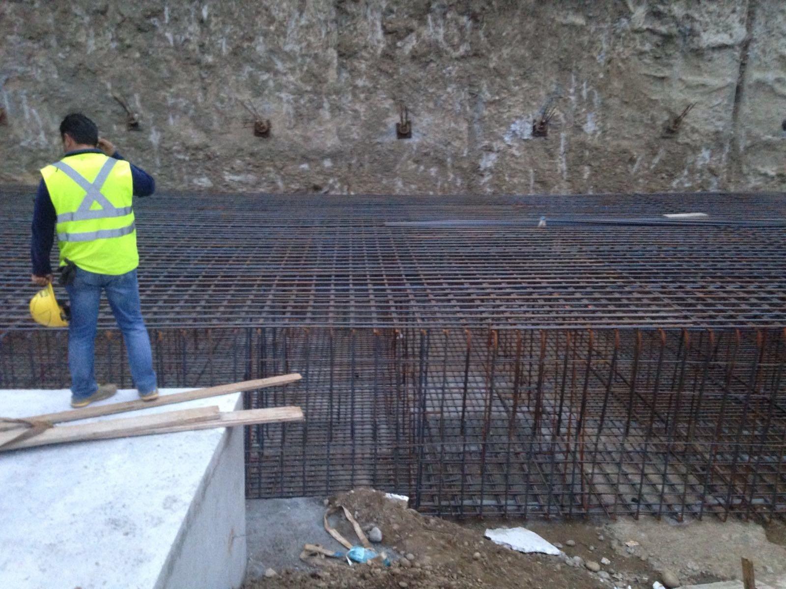 costruzione lavori
