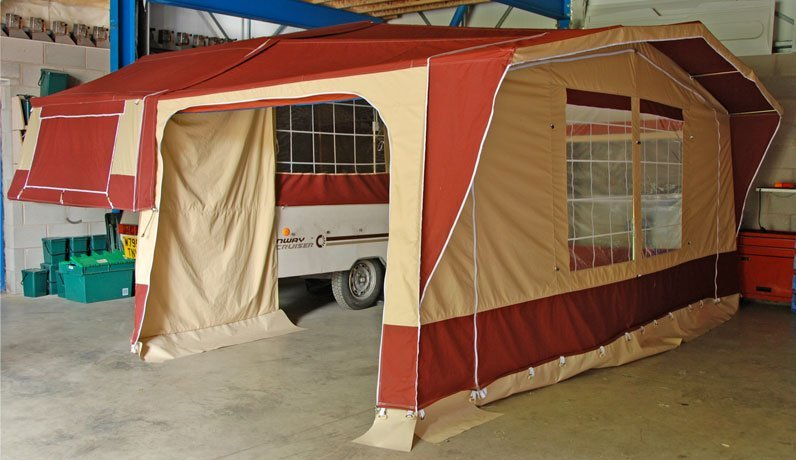 Tent Valeting Services Farnworth Awning And Tent Repair