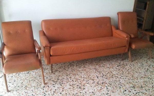 sedie divani poltrone