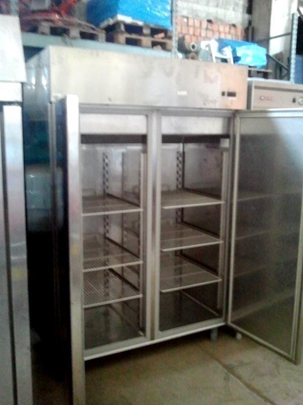 Congelatore-mod-sbe140-aperto