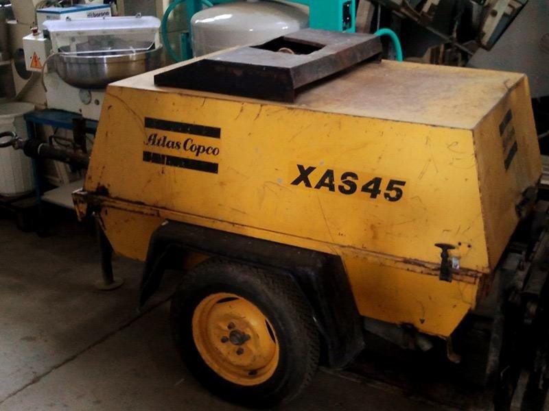 Motocompressore-Atlas-Copco-XAS-45---lato