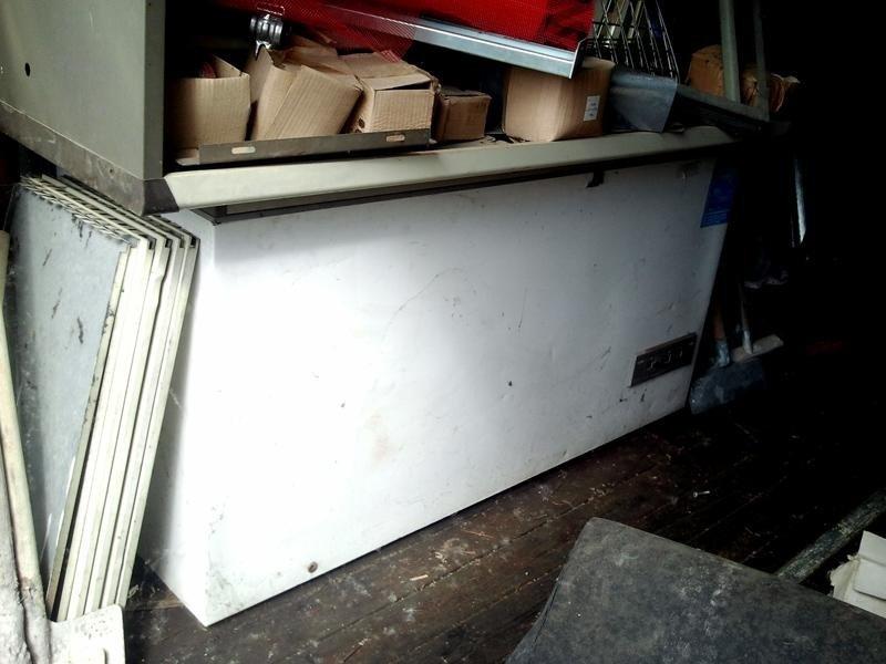 Congelatore-a-pozzo-ignis