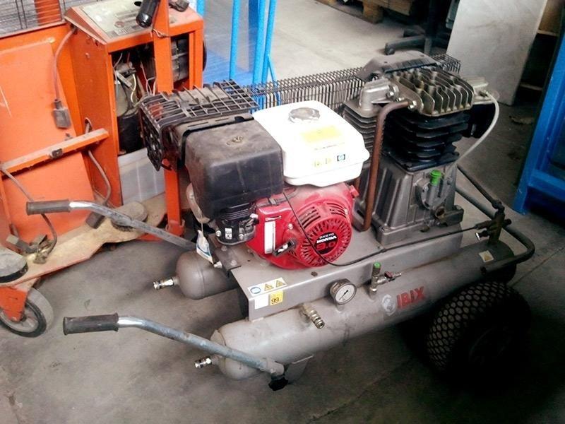 Motocompressore-IBIX-mod.-A-90---dettaglio-motore
