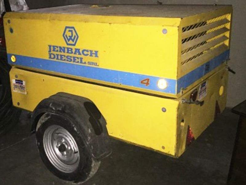 Motocompressore-modello-Jenbach-Diesel