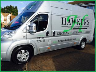 Hawker's Bespoke Kitchens & Bedrooms
