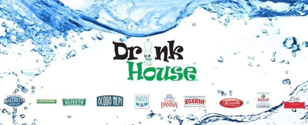 acqua a domicilio