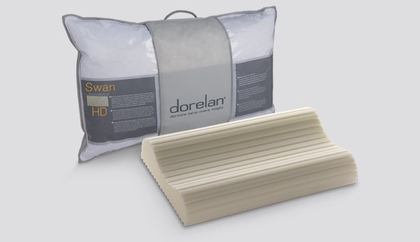 Cuscino Dorelan ortocervicale