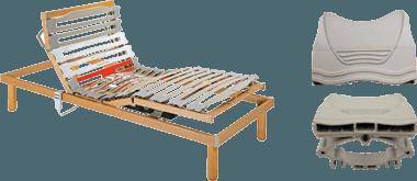 rete a doghe in legno-Ergogreen