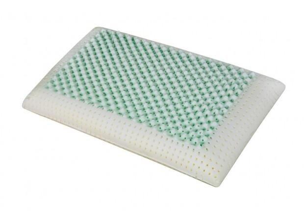 Cuscino verde -PerDormire