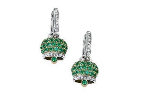 green-pearl-earrings