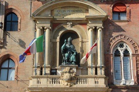 gioielleria Veronesi Bologna