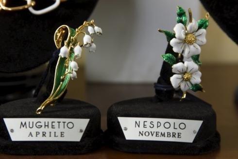 Precious Flowers Jewellery