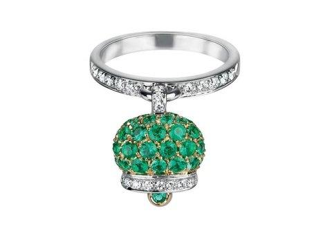 Green-pearl-ring