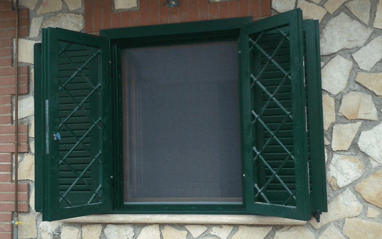 finestre, infissi,  Palombara sabina, Roma