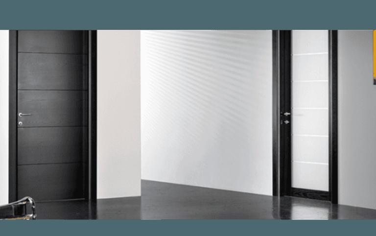 porte da interno, stile moderno,  Palombara sabina, Roma