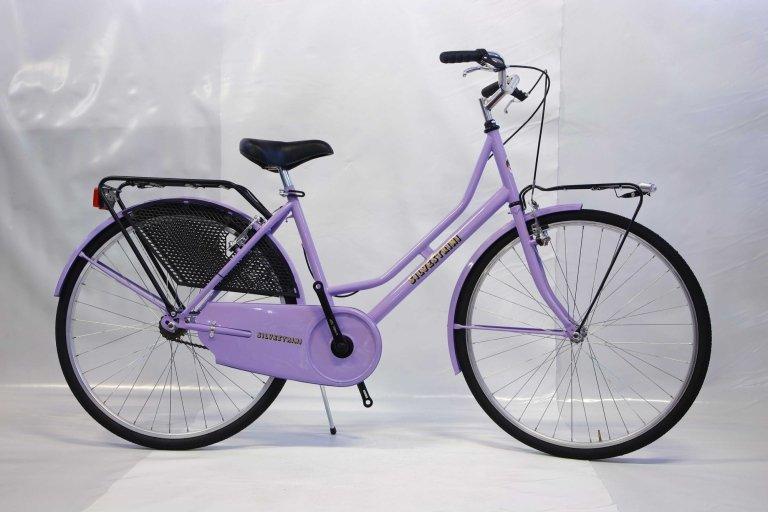 Bicicletta donna olandesina