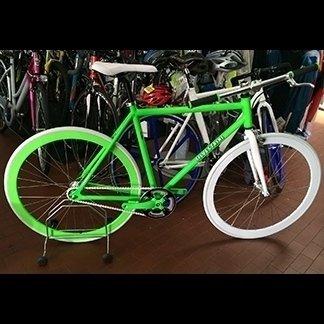 Biciclette con cambio