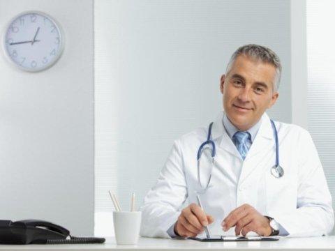 Collaborazioni mediche