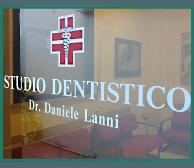 apparecchi per denti