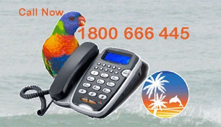 sunlover lodge free call logo