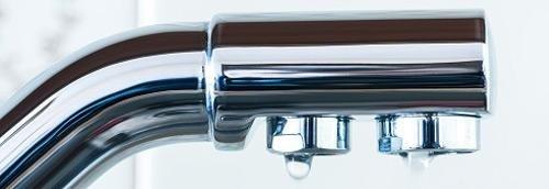 rubinetti e miscelatori