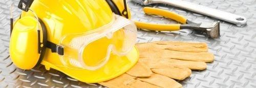 Prodotti per la sicurezza sul lavoro