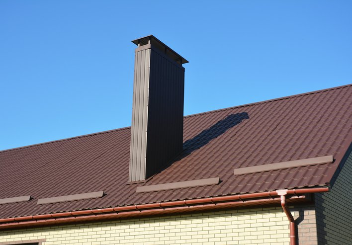 Chimney Cleaning Detroit, MI