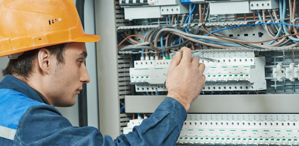 electrical surveys
