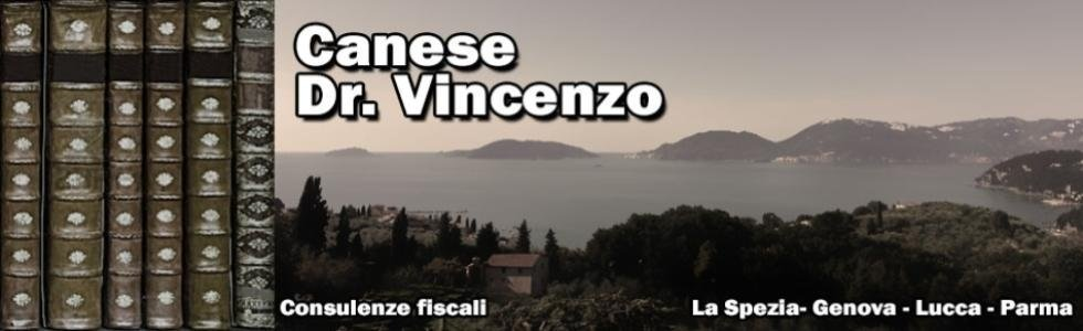 Canese Dr. Vincenzo