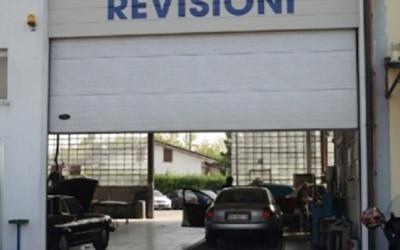 revisioni e manutenzione vetture