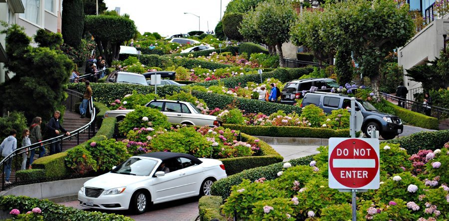 best small group San Francisco city tours